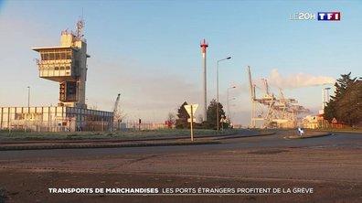 Blocage des ports français : quelles conséquences ?