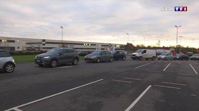 Blocage du dépôt pétrolier de Vern-sur-Seiche : le carburant commence à manquer à Rennes