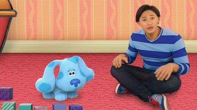 Blue's Clues & You ! : Blue et ses amis - Blue est triste - Extrait