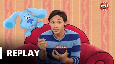 Blue's Clues & You ! : Blue et ses amis - Blue a une bonne nouvelle