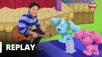 Blue's Clues & You ! : Blue et ses amis - Le grand concert de Blue