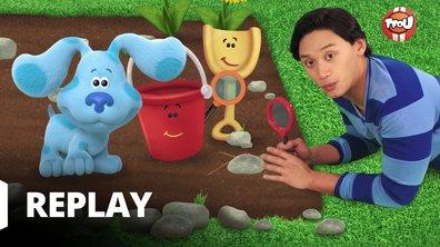 Blue's Clues & You ! : Blue et ses amis - L'expérience de Blue