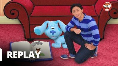 Blue's Clues & You ! : Blue et ses amis - Soigner un rhume avec Blue