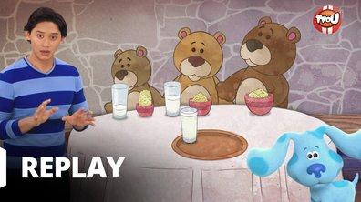 Blue's Clues & You ! : Blue et ses amis - Une histoire pour Blue