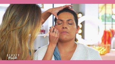Beauty Match – Angélique : découvrez les looks proposés par Kam hugh, la revue de Kenza et Mina