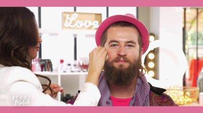 Beauty Match – Maxime : découvrez les looks proposés par Auréla, Poppie et Anissa