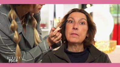 Beauty Match – Marie-Noelle : découvrez les looks proposés par Auréla, Poppie et Anissa