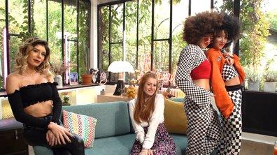 Sarah Lopez, Fiona Osla et Guess Twins, les premières influenceuses de la saison 2