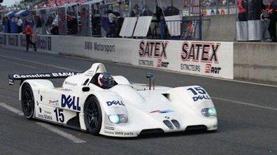 BMW aux 24 Heures du Mans 2018 avec une voiture à hydrogène ?