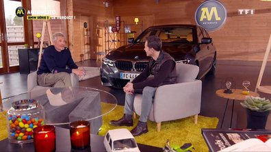 BMW Série 3 : Le verdict