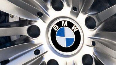 BMW : les origines du logo enfin mises au clair