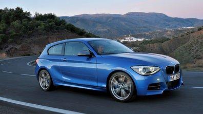 BMW M135i : la nouvelle 3 portes acidulée