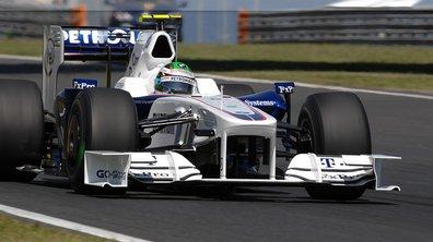 Formule 1 : Lotus de retour !