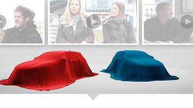 BMW Série 1 : premier teaser de la génération 2011