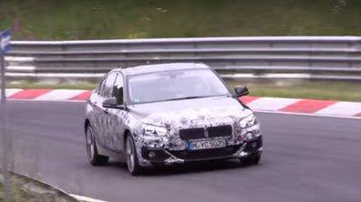 Scoop : Premiers tours de roues pour la BMW Série 2 Gran Coupé 2018