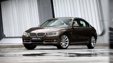 BMW devant Audi et Mercedes au premier trimestre 2012