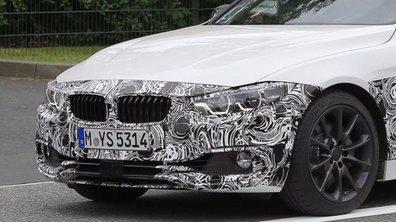 Scoop : La future BMW Série 4 Gran Coupé 2016 en approche