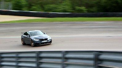 Teaser : La BMW M4 GTS dans l'émission Automoto du 12 juin 2016