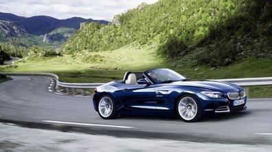BMW en difficulté, ses ventes inquiètent !
