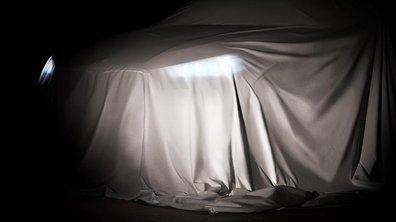 Mondial de l'Auto 2016: premiers teasers pour le concept BMW X2 Sport Cross