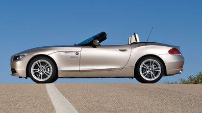 BMW Z4 : deux en un