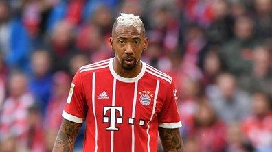 Bundesliga: le Bayern encore freiné [Vidéo]