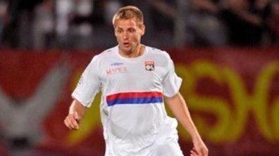 Transfert : Bodmer au PSG (ou presque)