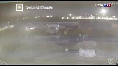 Boeing ukrainien abattu en Iran : deux missiles auraient touché l'appareil