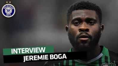 """""""Je suis prêt à franchir un cap"""" : la longue interview de Jérémie Boga"""