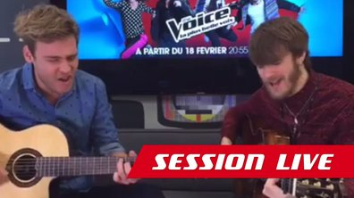 Charlie Boisseau dévoile des titres inédits de son prochain album !