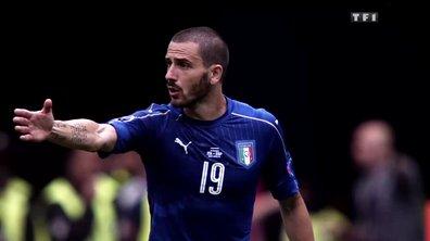 Barrages Mondial 2018 : l'Italie fait face à son destin contre la Suède