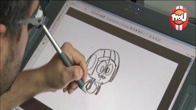 Bonus : apprendre à dessiner Valeriano