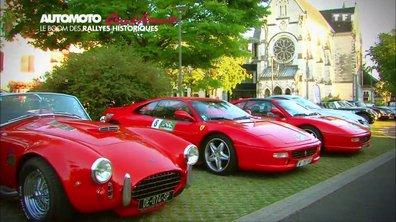 Grand Format : Le boom des Rallyes Classiques