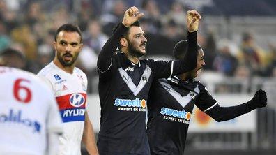 Ligue 1 : Bordeaux croque Lyon pour la première de Poyet