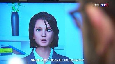 Bordeaux a son premier médecin… virtuel