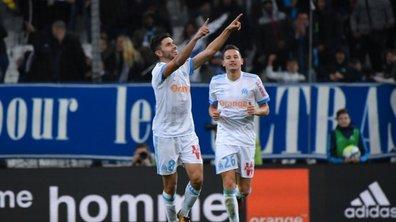 Ligue 1 : grâce à Sanson, l'OM ramène un point inespéré de Bordeaux