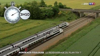 Bordeaux-Toulouse : le redémarrage du plan TGV ?