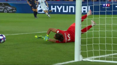 France - USA (0 - 0) : Voir la double occasion des Américaines en vidéo
