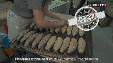 """""""Boulanger de France"""" : un label pour reconnaître les vrais artisans boulangers"""