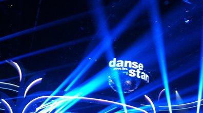 Les coachs se battent dans Danse Avec Les Stars !