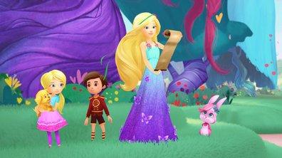 Barbie Dreamtopia - S01 E06 - Les boules de nœuds se rebellent