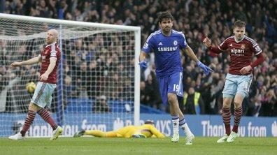 "Chelsea - Antonio Conte sur Diego Costa : ""La situation est claire depuis janvier"""