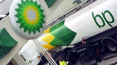 Mondial de l'Automobile : BP joue les conseillers