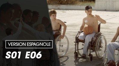 Les Bracelets Rouges : S01E06 - Un dimanche à l'hôpital (version espagnole)