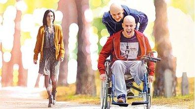 Les Bracelets rouges : l'émotion d'anciens malades qui retrouvent leur vécu