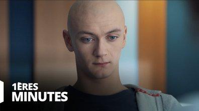 Les bracelets rouges - S03 E07 - Premières minutes en avance. Sentence tombée pour Clément