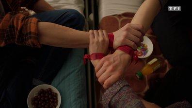 Les héros des Bracelets Rouges vous dévoilent la série