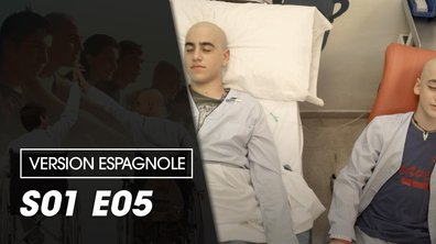 Les Bracelets Rouges : S01E05 - L'union fait la force (version espagnole)