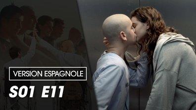 Les Bracelets Rouges : S01E11 - Grands et petits problèmes (version espagnole)