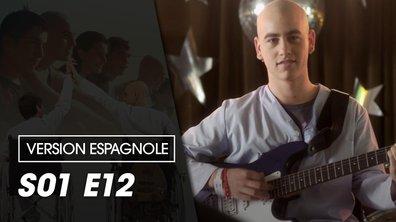 Les Bracelets Rouges : S01E12 - Le début de la fin (partie 1) (version espagnole)